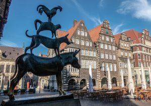 SchnellesBad Deutschland Bremen: Umbau Wanne zur Dusche, Badmodernisierung vom Bad Fachbetrieb
