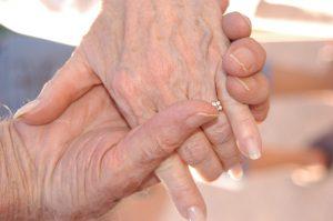 Häusliche Pflege + Pflegeformen