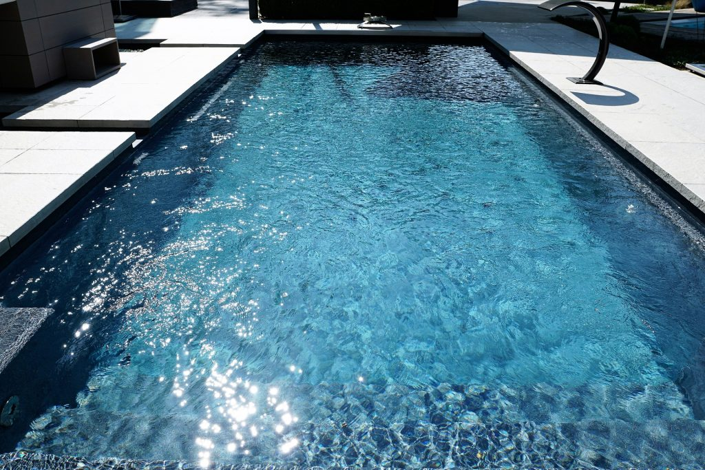 Anti Rutsch Beschichtung für Whirl- und Swimmingpool